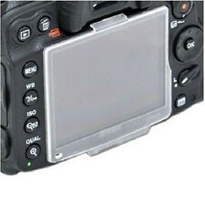 Hard Plastic Protector Cover BM-8 for Nikon D300/D300S LCD Screen Cover,BM-8