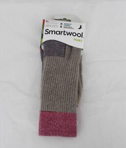 NWT Smartwool Size Medium 7-9.5 Merino Wool Women's Hunt Medium Cushion Socks