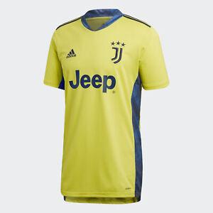 JUVENTUS FC - Maglia Portiere Goalkeeper - Adidas - FI5004 - 2020/21