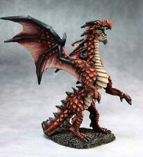 Fire Dragon Hatchling Reaper Miniatures Dark Heaven Legends D&D Wargames RPG