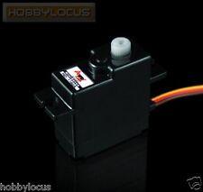 Power HD Servos HD-1160A Analog DC Motor Plastic Gear RC Cars Trucks Boats Plane