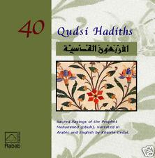 40 Qudsi Hadiths - Islamic Audio CD Lecture