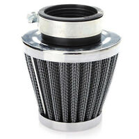 38MM For Motorcycle Power ATV Scooter Cone Race Air Filter Replacement Sales