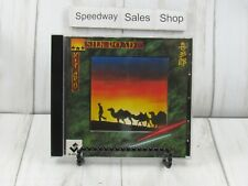 (a9) Kitaro : Silk Road ; Vol. 2 CD