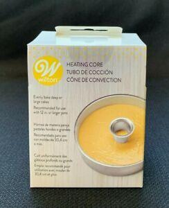 Wilton Heating Core 417-6100 Promotes Even Baking