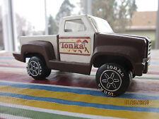 Vintage 1979 TONKA Toy Truck #812888A NICE!