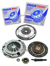 EXEDY CLUTCH KIT+CHROMOLY RACE FLYWHEEL 92-00 CIVIC 93-97 DEL SOL 1.5L 1.6L SOHC