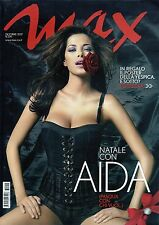 Max Poster.Aida Yespica,01