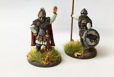 Romano británico señor de la guerra footsore Miniatures saga 03ART010