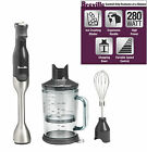 Breville BSB510XL Professional Handheld Control Grip Immersion Blender | NEW