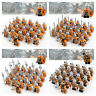 21pcs Game of Thrones Minifig Baratheon Army Military Figure for Lego Minifigure