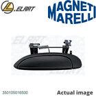 DOOR HANDLE FOR RENAULT DACIA MEGANE I BA0 1 F9Q 732 F9Q 733 MAGNETI MARELLI