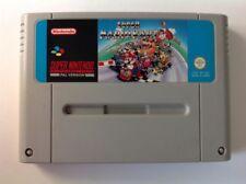 Mario Kart Super Nintendo SNES S347-2