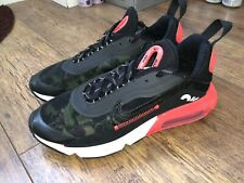 Nike Air Max 2090 Duck Camo. Worn Once.size 8