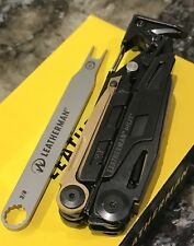 NEW! Leatherman MUT Multi-Tool with Sheath