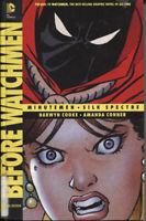 Before Watchmen:  Minutemen/Silk Spectre Cooke, Darwyn Hardcover