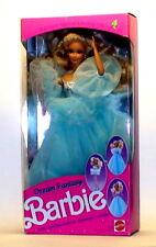 Dream Fantasy Barbie Doll From Mattel 1990