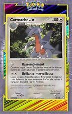 🌈Carmache - DP02:Trésors Mystérieux - 48/123 - Carte Pokemon Neuve Française