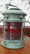 Lámpara colgante cargo