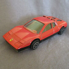 11E Burago 4133 Ferrari BB 512 Rojo 1:47