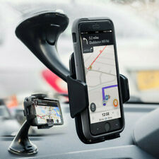 360° Car Windscreen Suction Cup Mount Cell Phone Holder Bracket Stand Universal