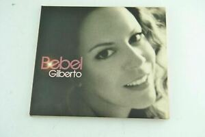 Bebel Gilberto 2004 Baby Simplesmente Aganju All Around River CD Compact Disc
