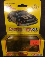 1994 Racing Champion Collector Edition Todd Bodine # 75 Stock Car!!!