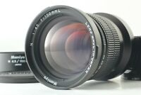 [Mint w/ Hood] Mamiya N L 150mm f/4.5 L N Lens for Mamiya 7 7II from Japan