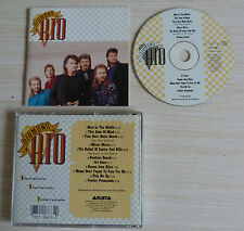 CD ALBUM DIAMOND RIO 11 TITRES 1991 COUNTRY