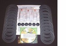 BOSE 802 Foam Surround Speaker Kit  -  Best 26 Piece Repair Kit