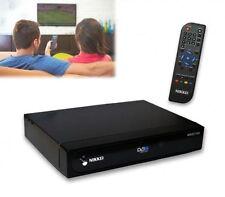 Telecomando per ricevitore DVBT Nikkei NKD210 digitale terrestre