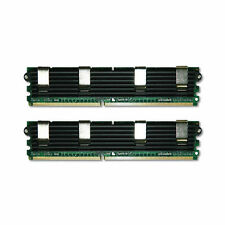 4GB (2x2GB) DDR2-800 800MHz FBDIMM Apple Mac Pro 8 Core 3.0 mac pro heatsink