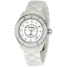 Chanel J12 H1629 Wrist Watch for Unisex