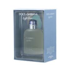Dolce & Gabbana Light Blue pour Homme Eau De Toilette EDT 200 ml (man)