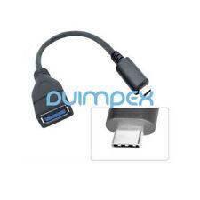 G40 USB 3.1 Type C  Stecker auf USB 3.0 Buchse Adapter OTG Kabel