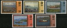 Falkland Islands Dependencies - SG 149-152 - Definitive Set of 5 - MNH