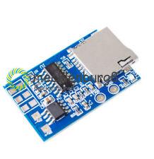 1PCS GPD2846A TF Card MP3 Decoder Board 2W Amplifier Module for Arduino
