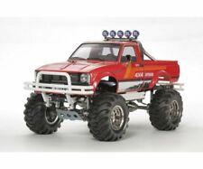 Tamiya Mountain Rider 3-Gang Getriebe Toyota 4x4 1/10 RC Bausatz - 300047394