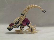 Transformers Beast Wars Transmetals 2 DINOBOT Complete Figure