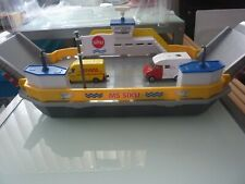 Siku Car Ferry
