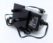 Nextbase 9 NB9- portable DVD 12v Uk home power supply adaptor plug
