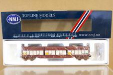 nmj Topline MODELOS 505.202 NSB NY Tipo Madera finsam fliscontainer Wagon 352-4
