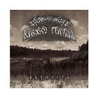 Knyazhaya Pustyn - Eternity CD,Russia Atmospheric Pagan/Folk BM,TEMNOZOR