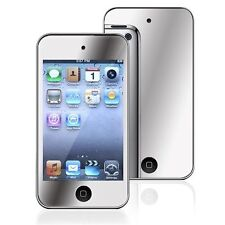 2-pack Mirror Screen Protector for Apple iPhone 4/4S