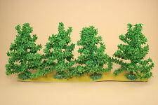 V795 FR maquette Ho train diorama Ref 8656 4 ex arbre chataignier tronc bois