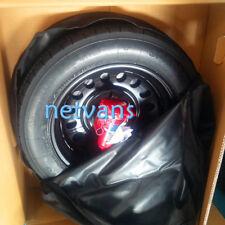 """kit rueda de repuesto galleta 17""""para LAND ROVER EVOQUE con gato llave y bolsa"""