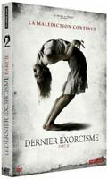 Le Dernier Exorcisme Part 2 DVD NEUF SOUS BLISTER Film d'horreur de Eli Roth