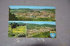 Albstadt Ebingen Ansichtskarte