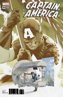 CAPTAIN AMERICA #701 MARVEL COMICS TEDESCO CONNECTING VARIANT COVER B