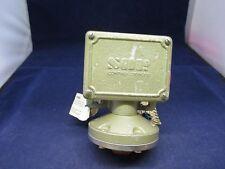 SOR 12NN-K4-N2-C2A Pressure Switch